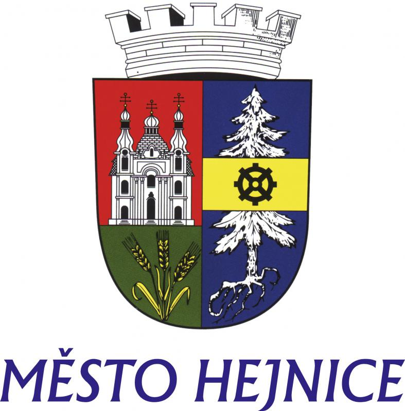 mesto hejnice logo