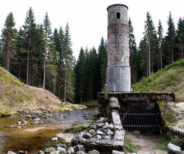 Letos uplyne sto let od protržení přehrady v Desné v Jizerských horách