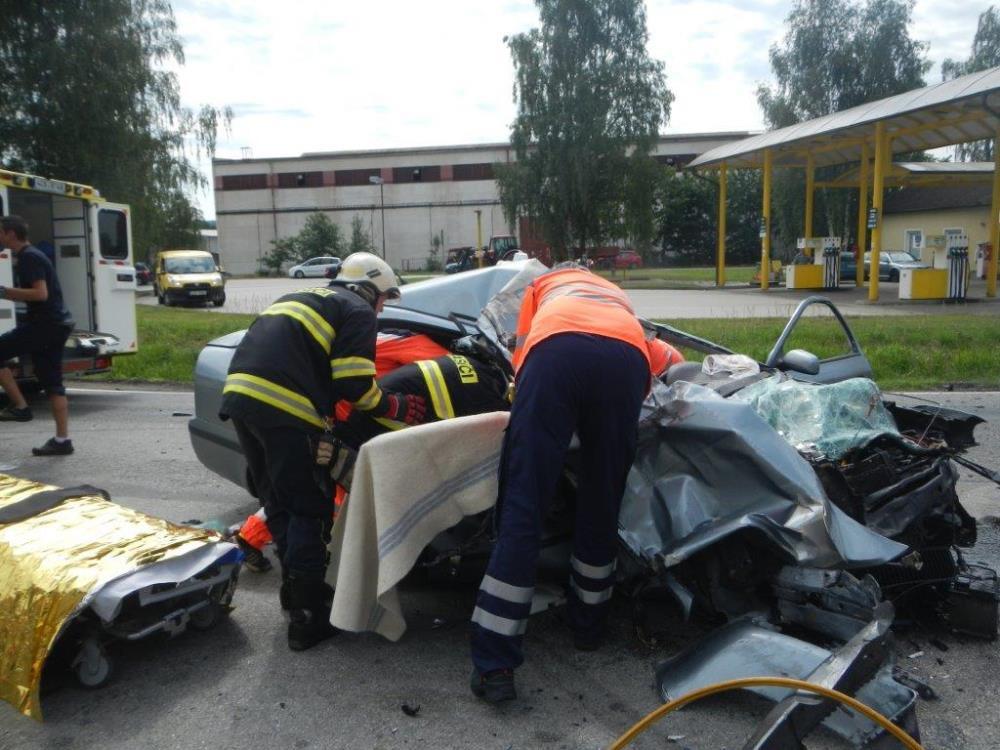 Alkohol na silnicích v 90 procentech zabíjí muže