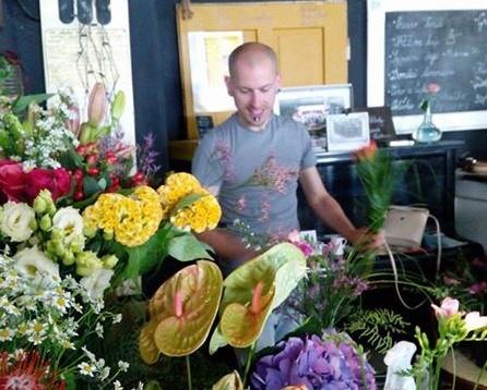 Jarní zpráva – přímo květinová