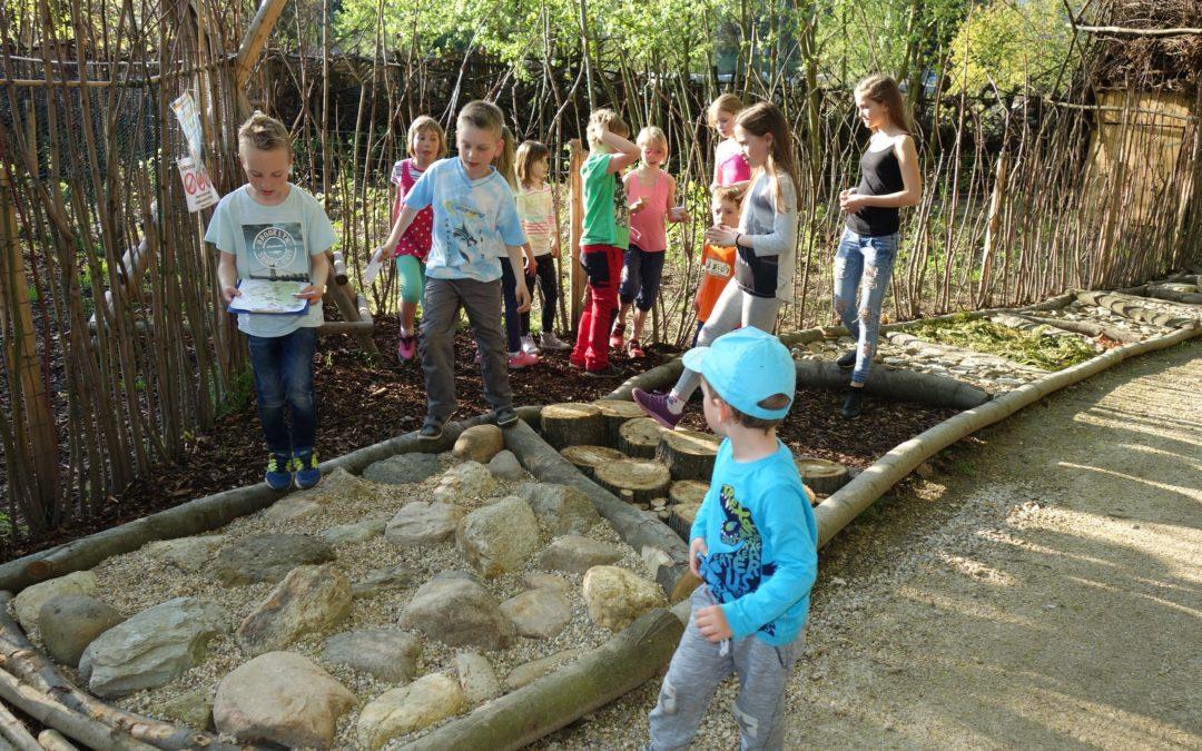 Nadace podporuje ekologickou výchovu na školách