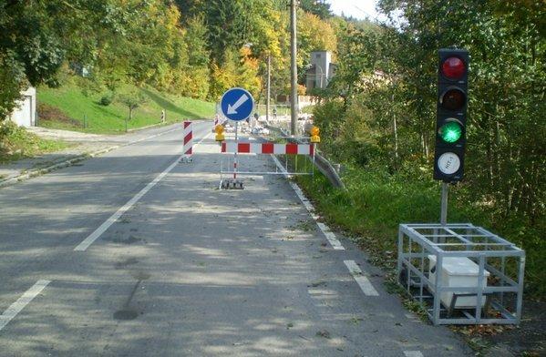 Kraj letos opraví silnice za 800 mil. Kč, první rekonstrukce už začaly