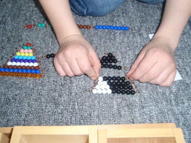 Montessori vyučovací hodiny-nepodceňujte předškolní připravenost