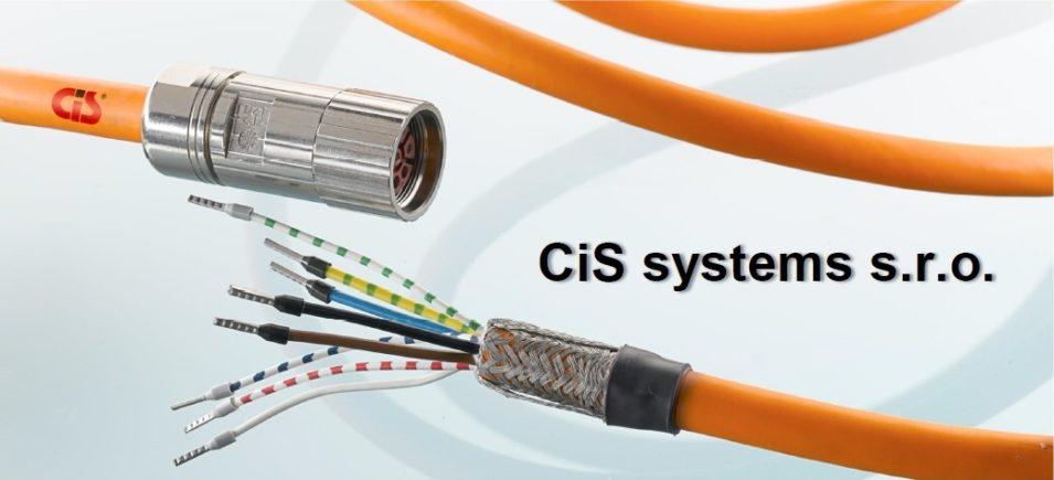 CiS systems s.r.o. nabízí volnou pozici  Referent/ka technického oddělení
