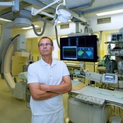 Liberecké nemocnici chybějí kardiologové, na pomoc jezdí lékaři z Prahy