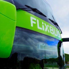 FlixBus chce na lince do Prahy konkurovat RegioJetu. Za jízdenku zaplatíte od 79 korun
