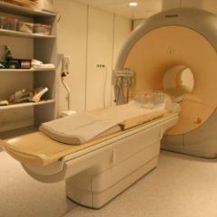 Liberecká nemocnice bude mít druhou magnetickou rezonanci