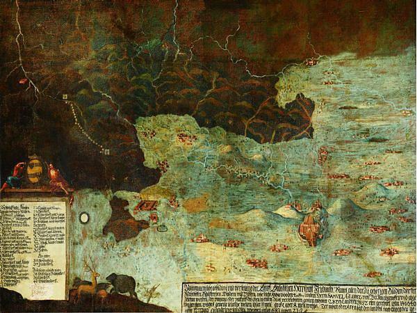 Stáhni si mapu a pojď objevovat Jizerky!