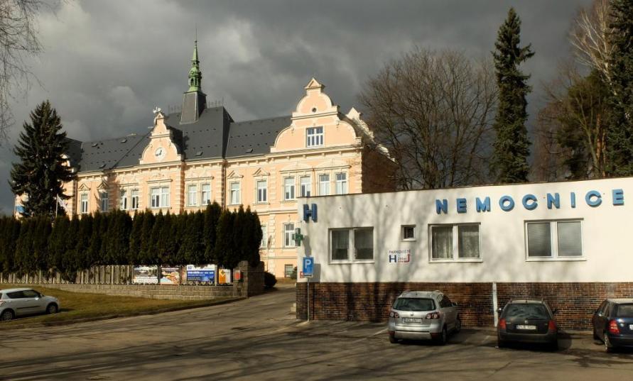 Město Frýdlant bude nadále vyjednávat s Nemocnicí Frýdlant