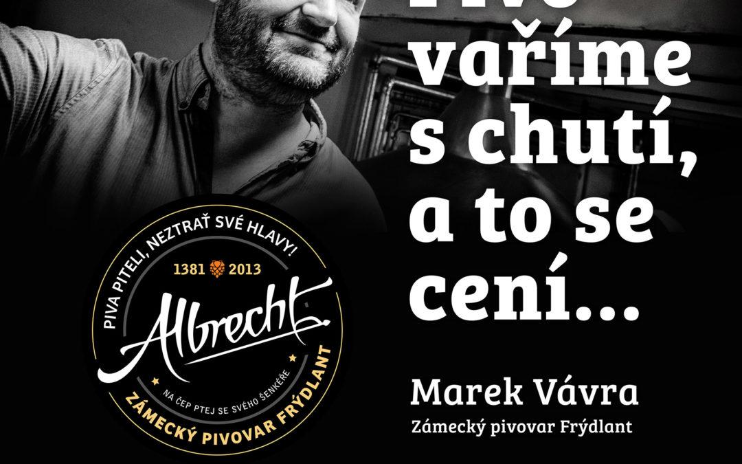 Valdštejnský chrám piva / měsíčník Profit o frýdlantském pivovaru