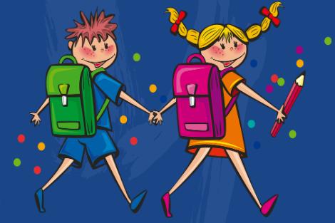 Osvěžovna pro rodiče aneb, jak přežít ve zdraví svého školáka