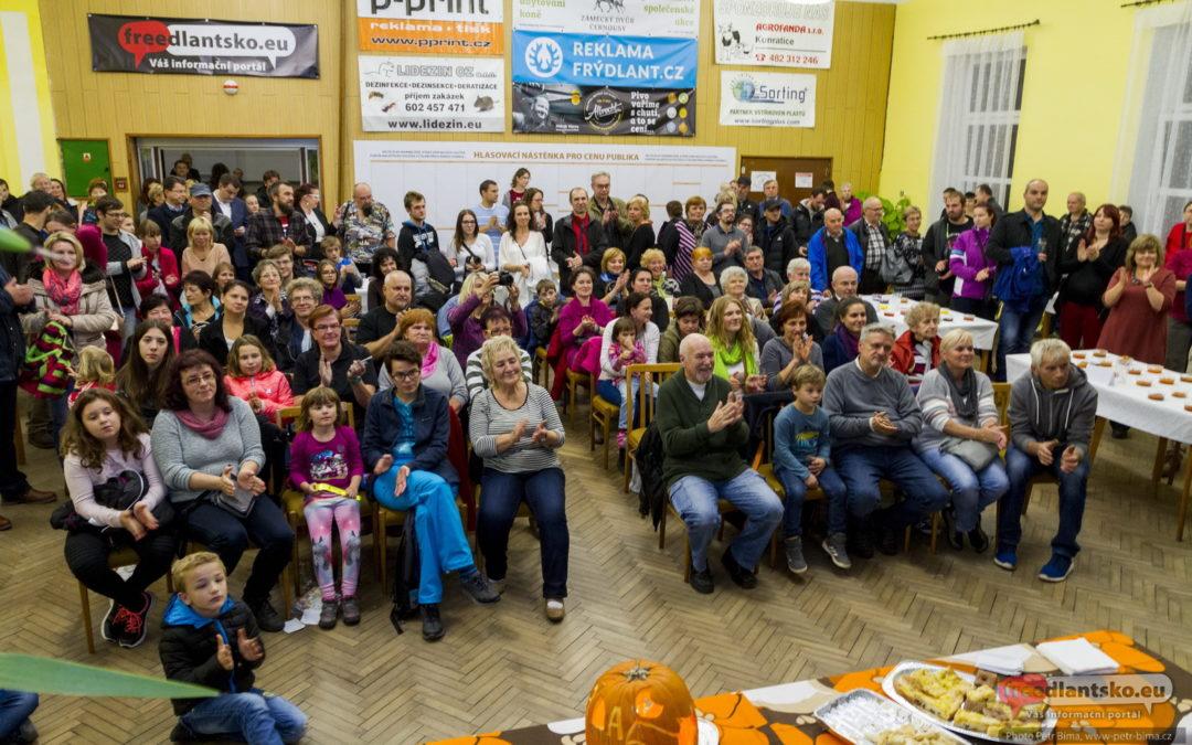 Kunratická JamParáda 2017 / Fotogalerie a výsledky