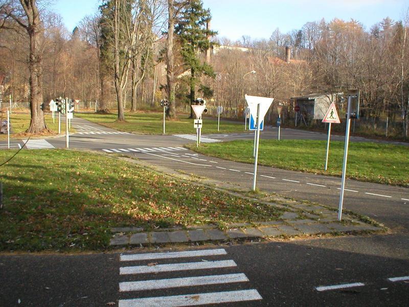 Frýdlant získal od kraje dotaci na podporu dopravní výchovy