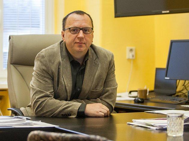 Nechceme tu budovat žádné Chicago Hope, říká nový ředitel frýdlantské nemocnice