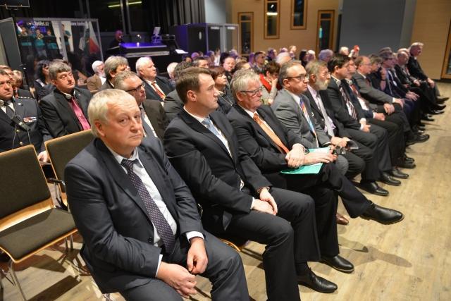 V Bautzenu se udělovaly Ceny Euroregionu Nisa 2017, oceněny byly i organizace z Libereckého kraje