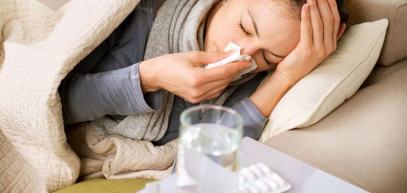Chřipková epidemie v Libereckém kraji stále trvá, počet nemocných ale klesl