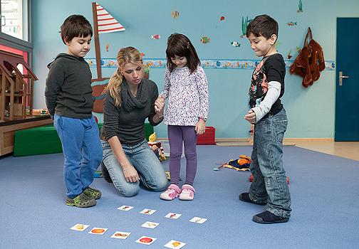 Učme děti jazyk našich sousedů již od školky, zní z Žitavy