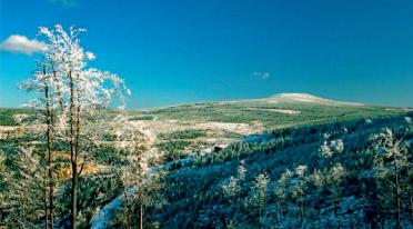 Právě vyšlo únorové číslo časopisu Krkonoše – Jizerské hory