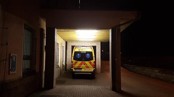 Lékařské pohotovosti na Frýdlantsku hrozí zánik, chybí doktoři