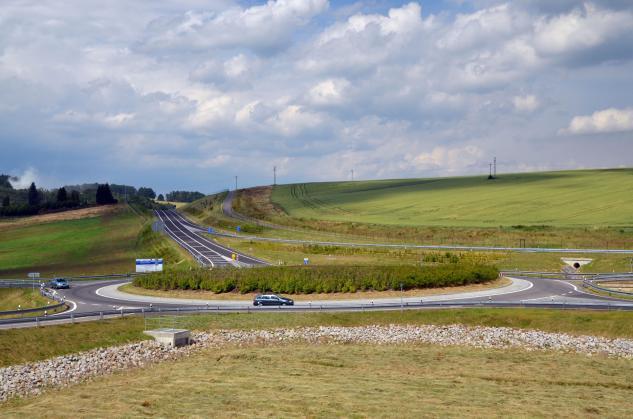 Operační program Doprava v Libereckém kraji