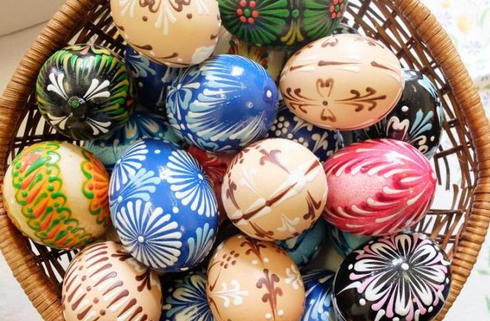 Dílny pro děti i velikonoční dekorace. Takový byl Velikonoční jarmark