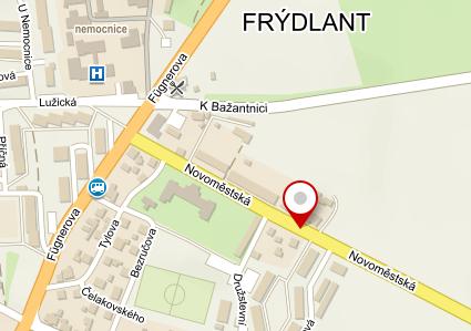 Frýdlant hledá budoucnost lokality nazvané Novoměstská II.