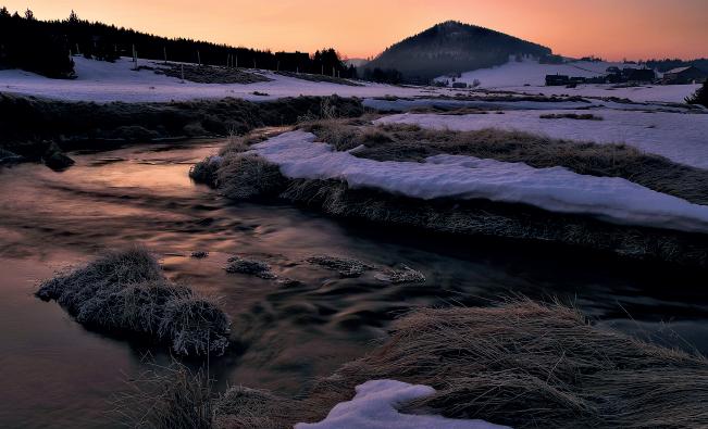 Právě vyšlo březnové číslo časopisu Krkonoše – Jizerské hory