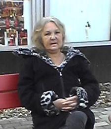 Pomozme najít paní Lalikovou