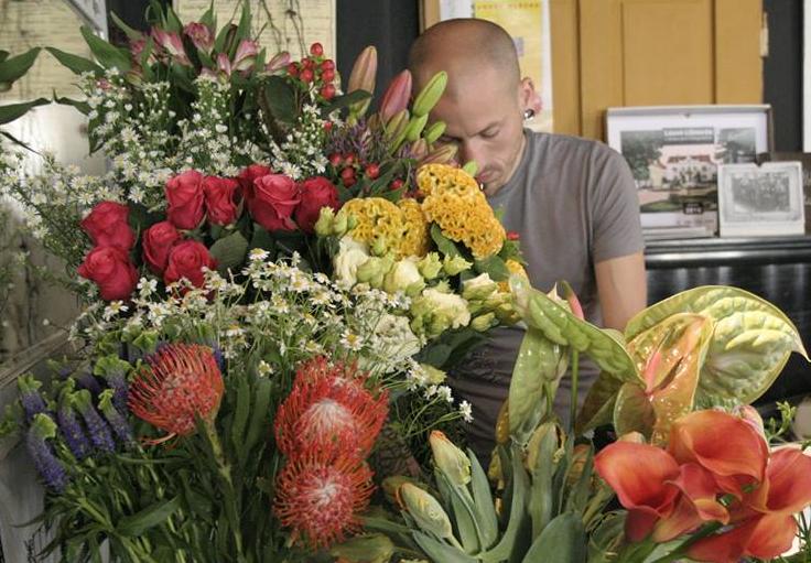 LUKEE květinová dílna hledá posilu do provozovny ve Frýdlantu
