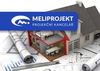 Projekční kancelář Meliprojekt.cz
