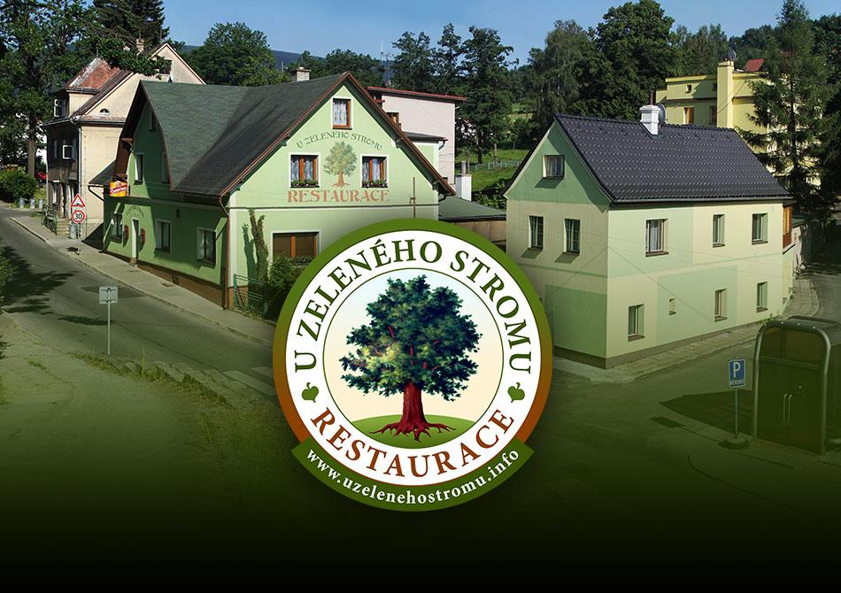U Zeleného stromu / Restaurace