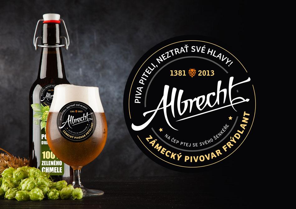 Zámecký pivovar Frýdlant