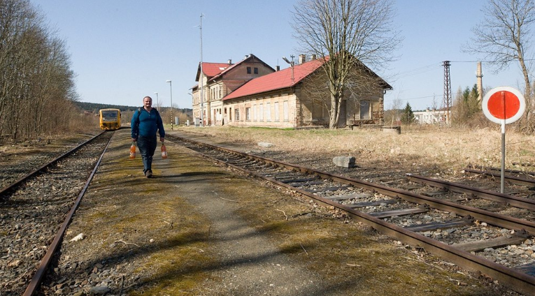 Poláci chtějí na Frýdlantsko vlakem. Nejel tam sedmdesát let