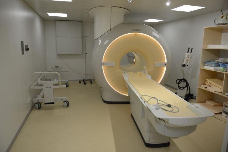 Liberecká nemocnice spustila druhou magnetickou rezonanci