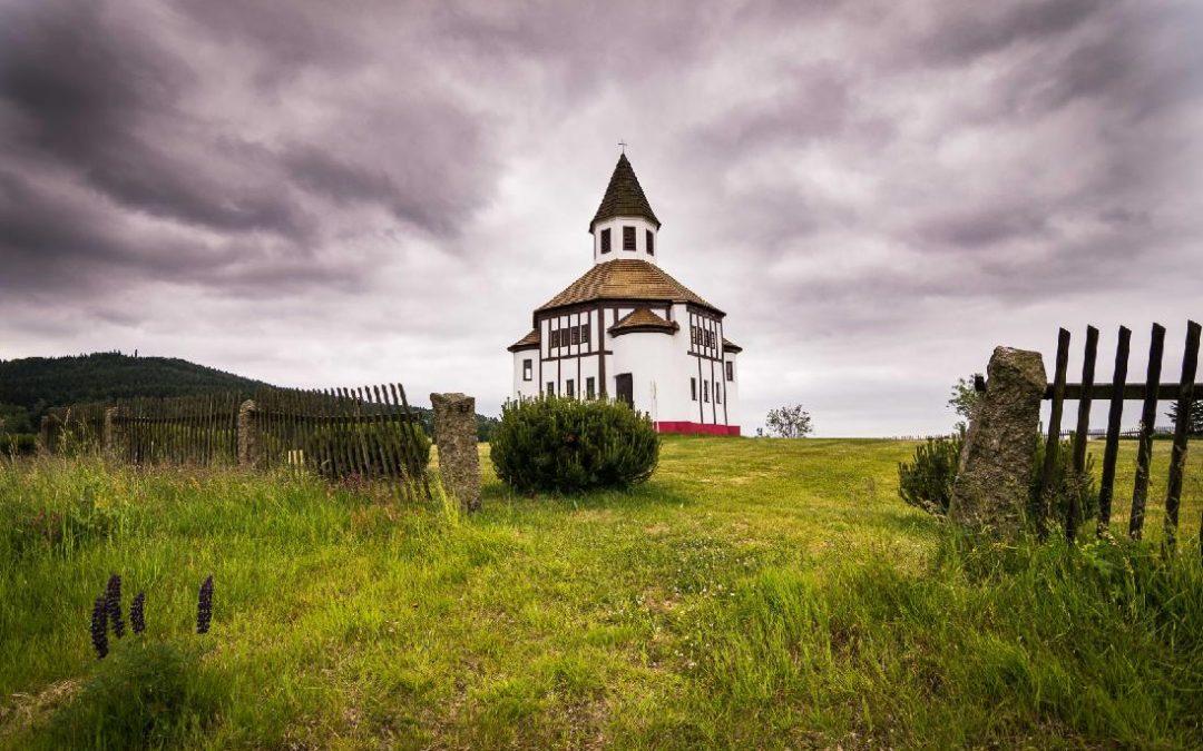 Soutěžte o místo v kalendáři Jizerských hor
