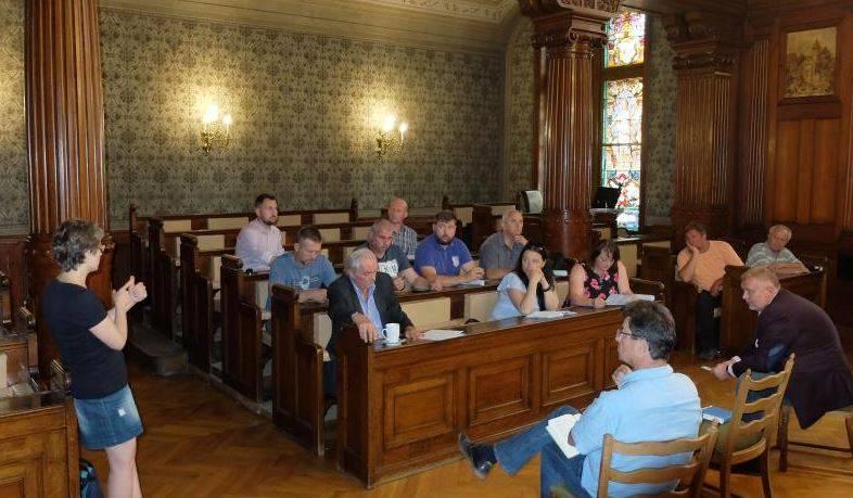 Starostové Frýdlantska jednali o návrhu na zajištění pohotovosti