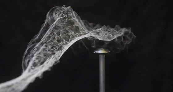 Nanovlákna pomohou s hojením ran, v Liberci je testují přímo na pacientech