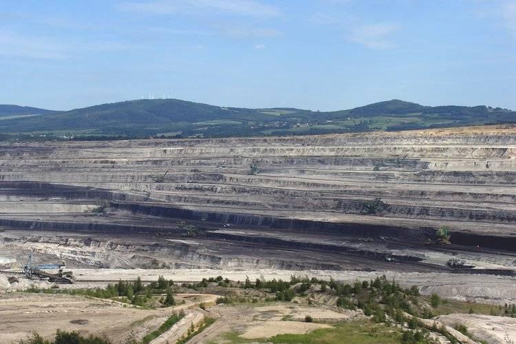 Ministerstvo životního prostředí podpořilo Liberecký kraj a poslalo do Polska nesouhlas k záměru rozšiřování těžby v dole Turów