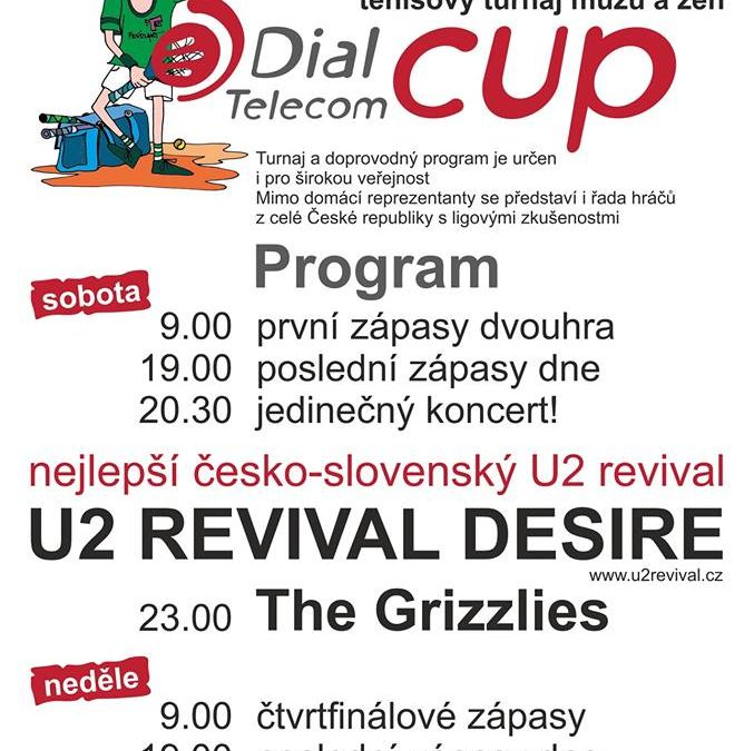 Dial Telecom Cup