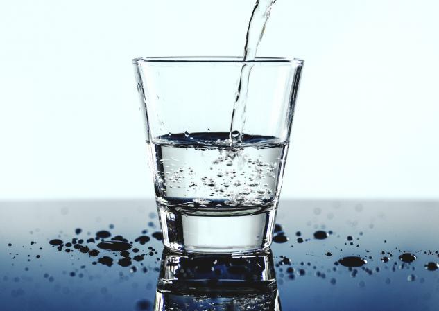 Cena vody na Frýdlantsku pro rok 2019