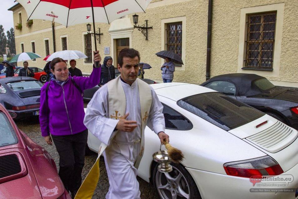 143. Ferdinand Porsche festival zavítal do Hejnic