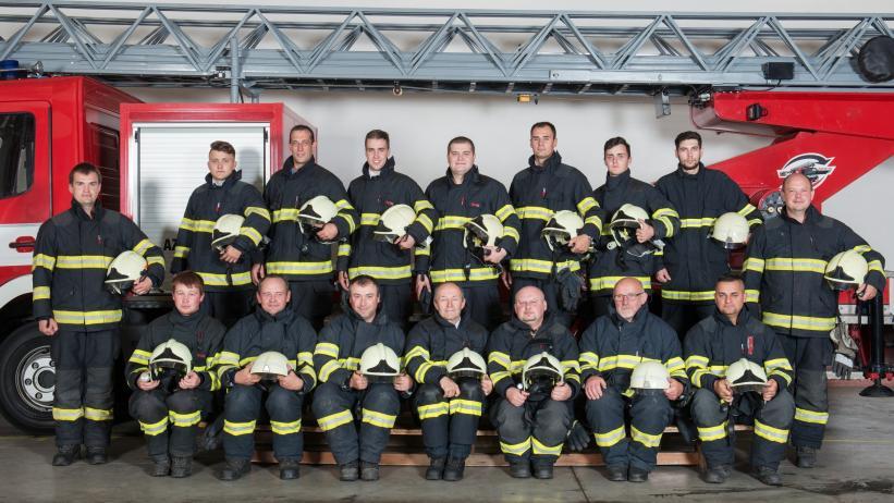 Frýdlantští hasiči slaví 150. výročí založení sboru