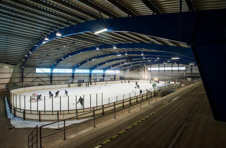 Zimní stadion zahajuje sezónu. V sobotu a neděli zve na veřejné bruslení zdarma