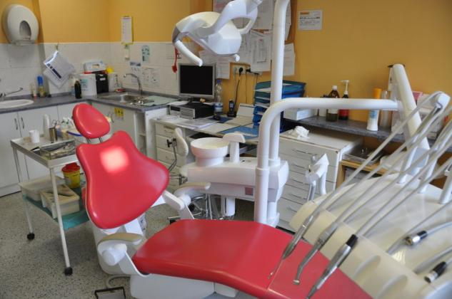 Kraj chce od ledna příštího roku opět zajistit večerní zubní pohotovost