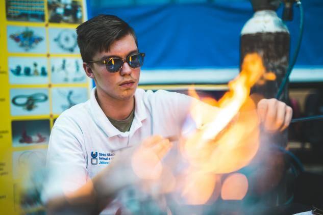 EDUCA 2018 pomáhá nastartovat kariéru