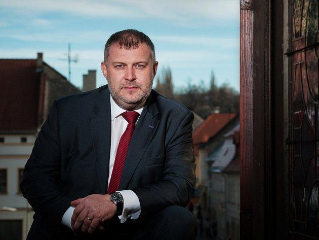 Frýdlant už má koalici, starostou zůstane Dan Ramzer