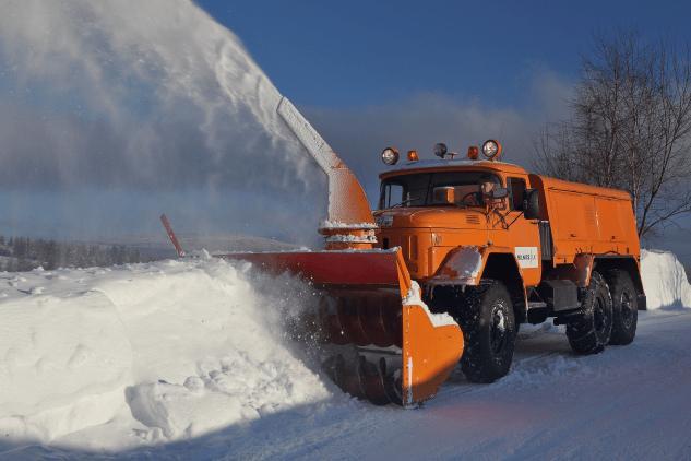 Liberecký kraj je na zimu připravený