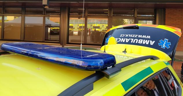 Kraj poskytne miliony na další defibrilátory