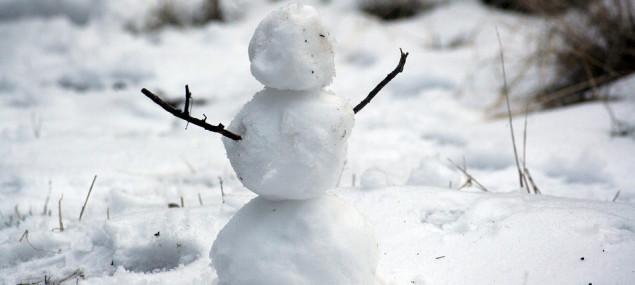 Na Silvestra bude teplo. Zima přijde až v polovině příštího týdne