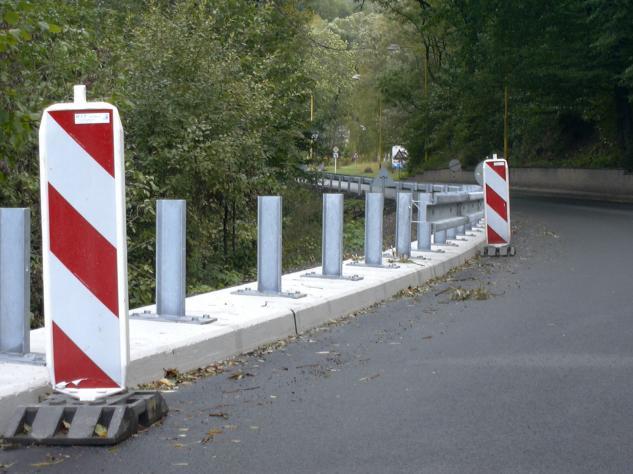 Oldřichov v Hájích se dočká rekonstrukce silnice i nových chodníků